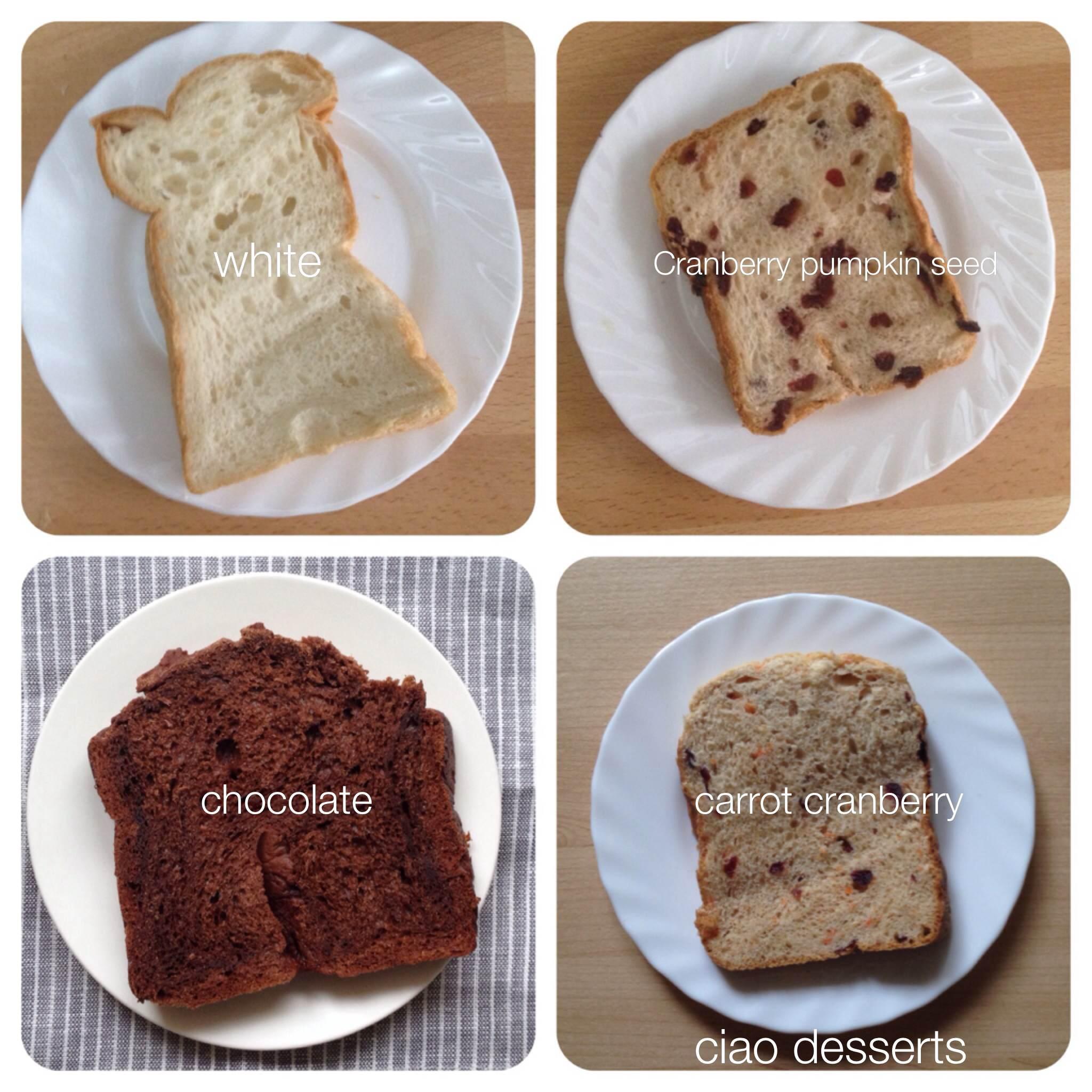 English Recipe Translations Basic Bread For The Panasonic Sd Bms
