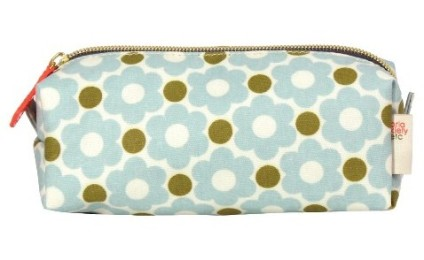 Orla Kiely Wild Meadow Pencil Case